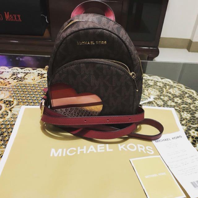Michael Kors Heart Edition
