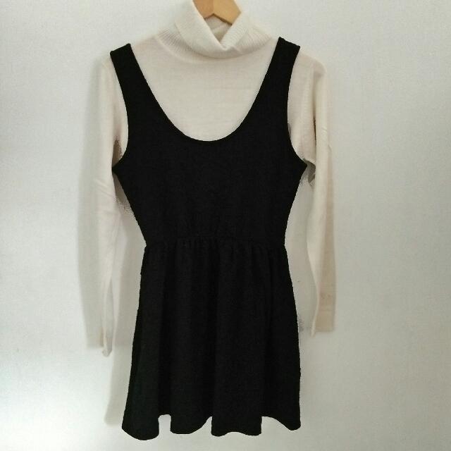 Mini Dress / Outer