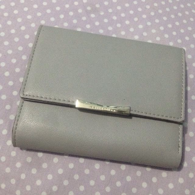 Miniso TriFold Wallet