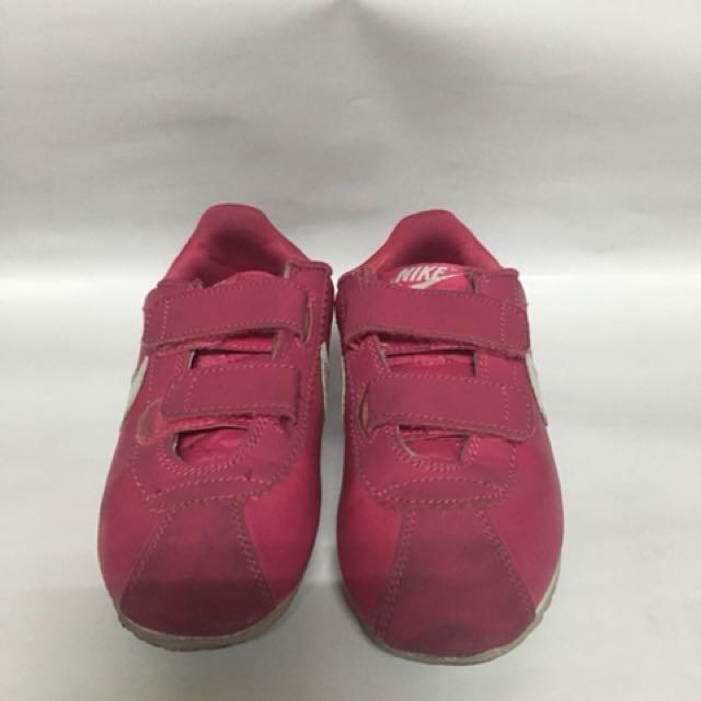 女童Nike阿甘鞋