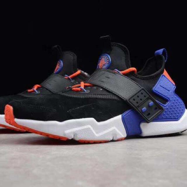 "timeless design d7824 acee3 Nike Air Huarache Drift Premium ""Rush Violet"", Men s Fashion, Footwear on  Carousell"