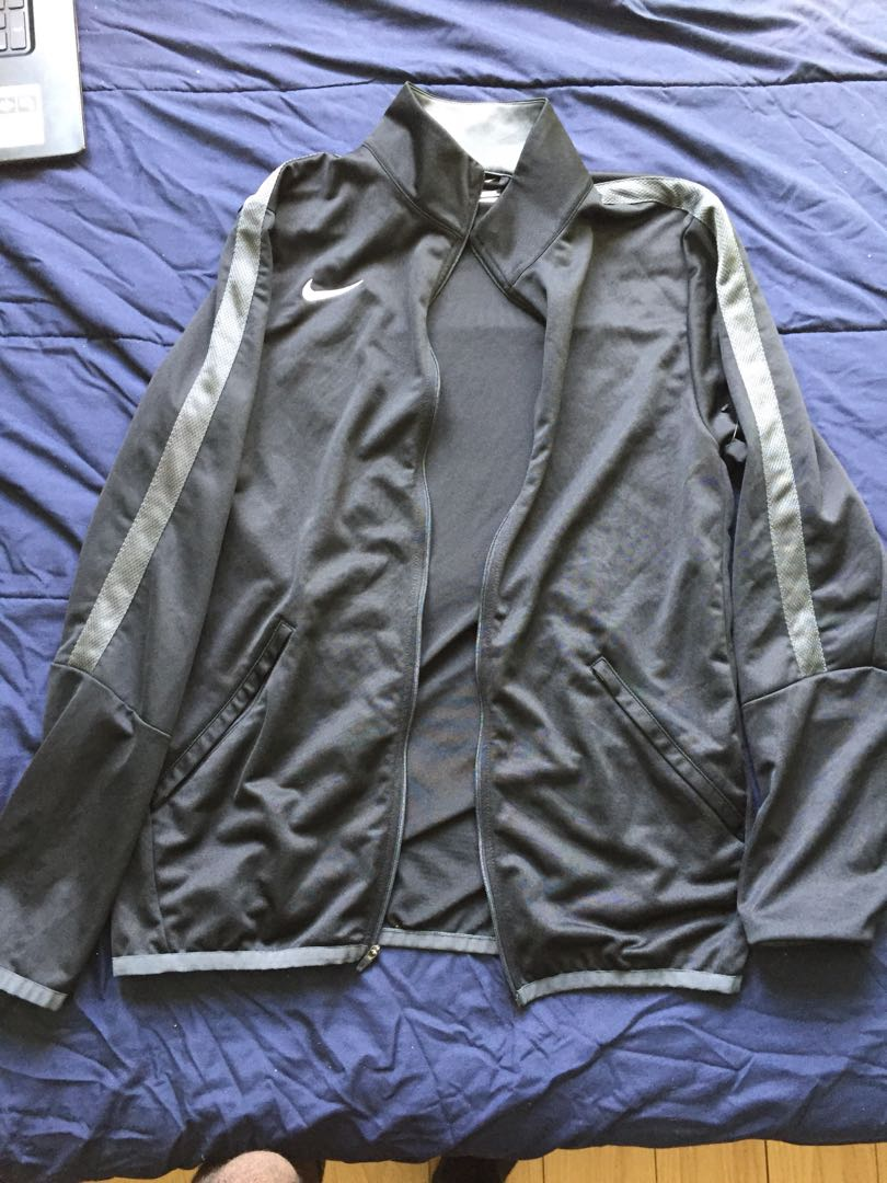 Nike Training Jacket (S)