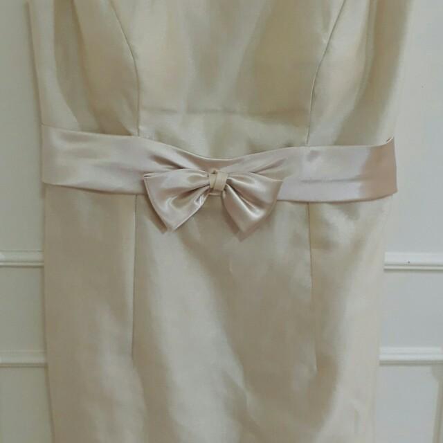 Ninang Dress