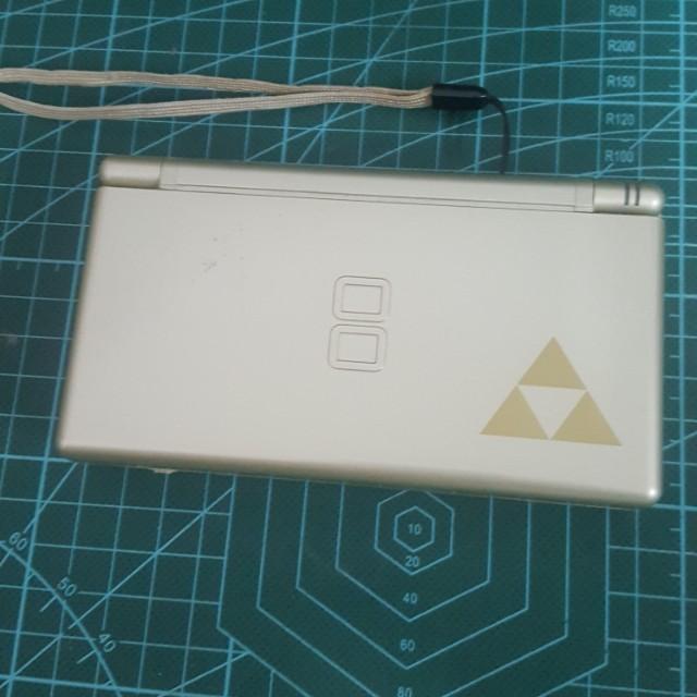 Nintendo DS Lite Legend of Zelda