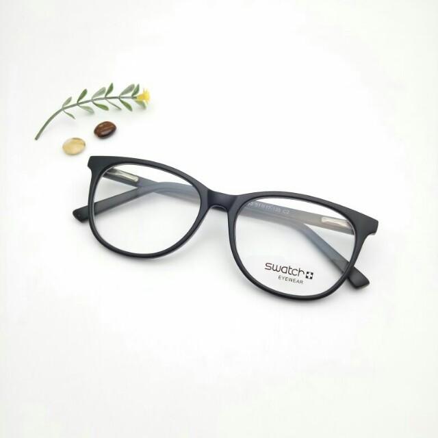 PAKET FRAME FREE LENSA MINUS frame kacamata clark f08f4caea9
