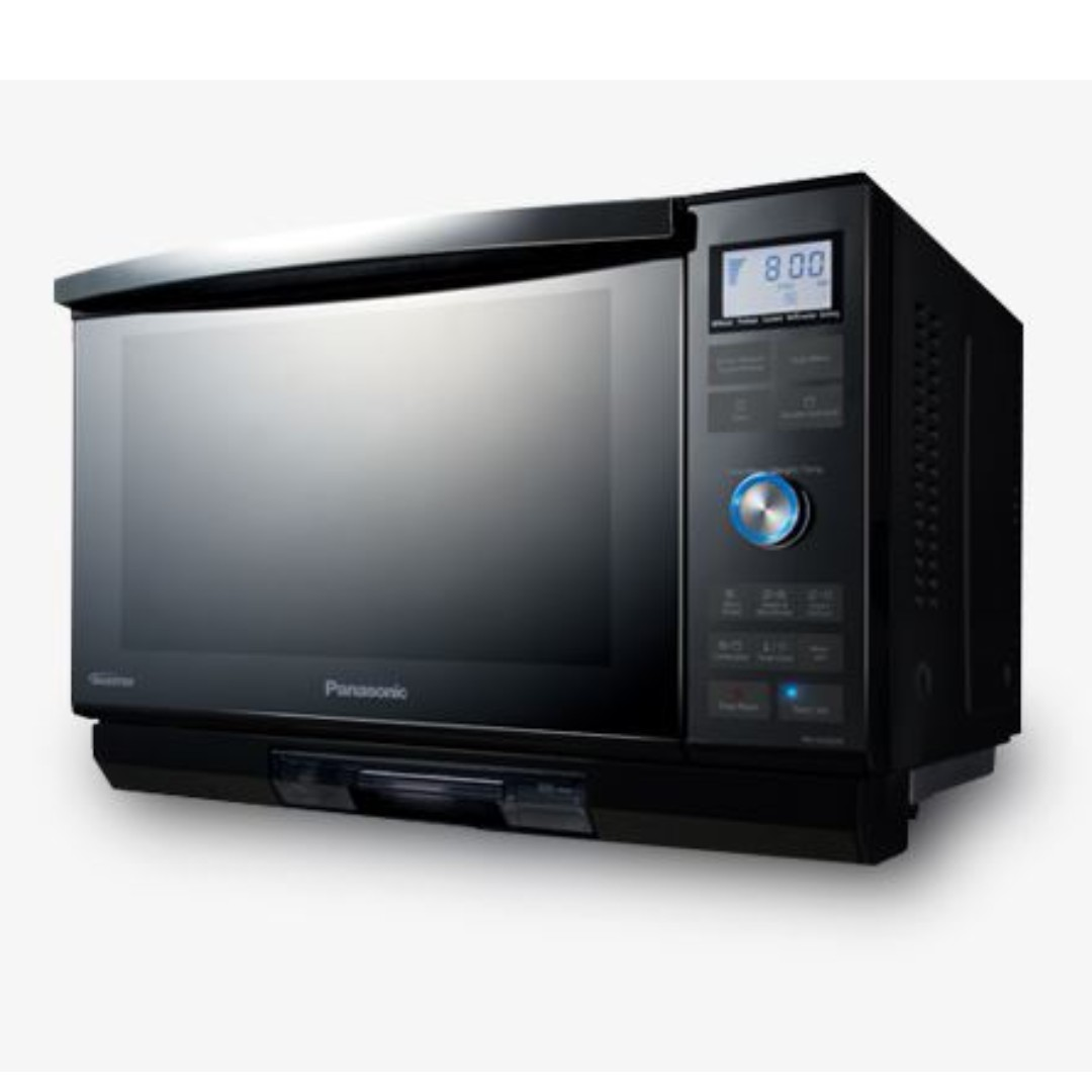 Panasonic Steam Microwave Bestmicrowave