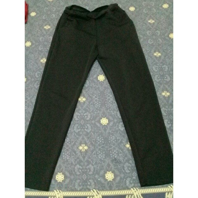 pants maxi spandex tights