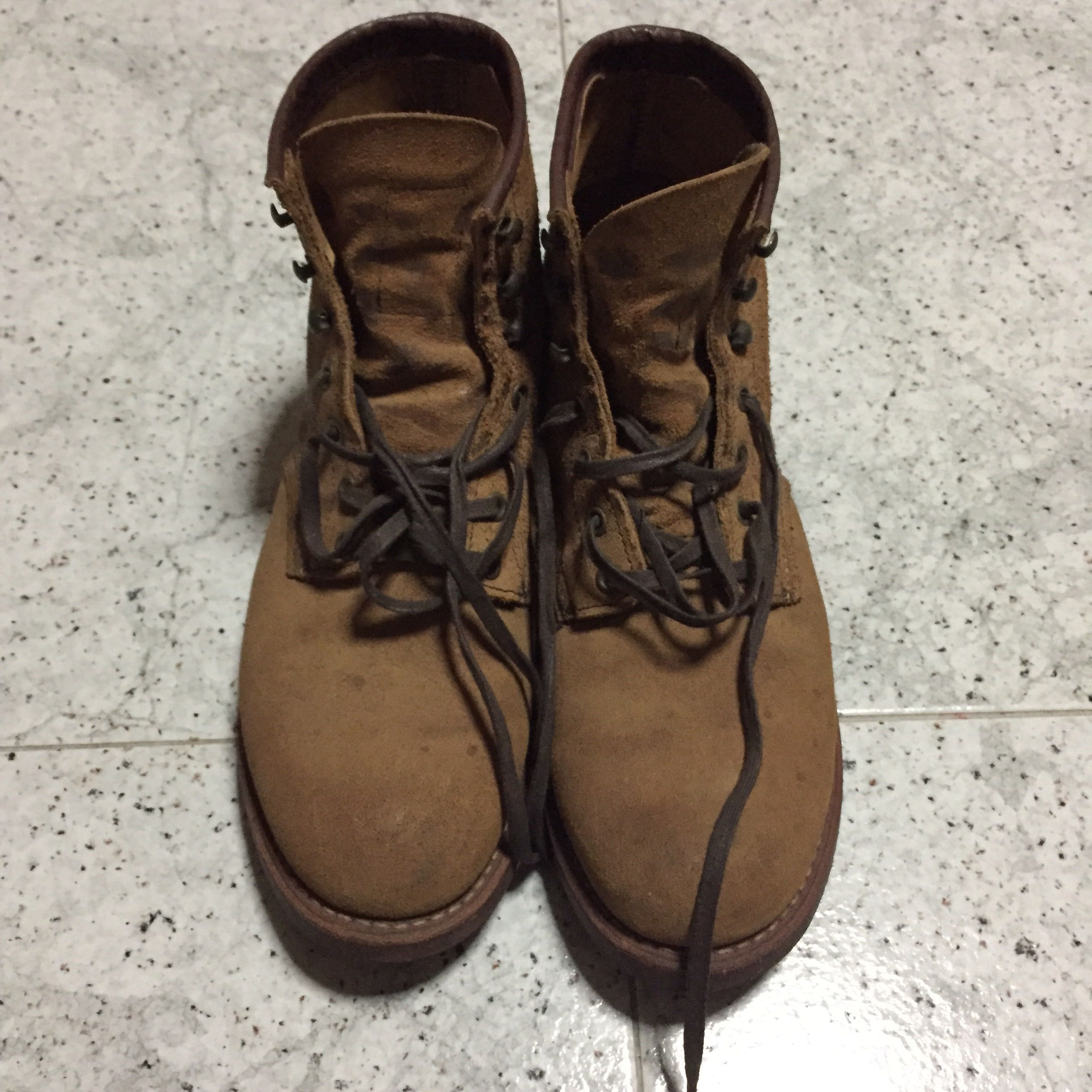 24d7f2cfb5a Red Wing Heritage Blacksmith Style no. 3344, Men's Fashion, Footwear ...