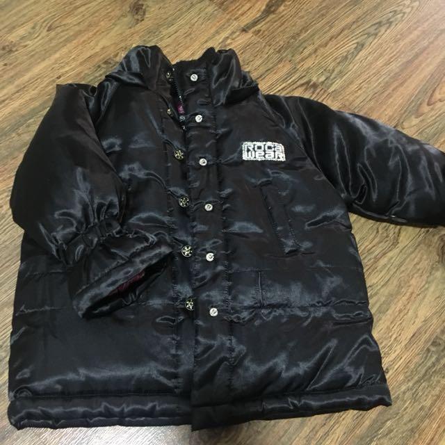 Roca Wear winter jacket