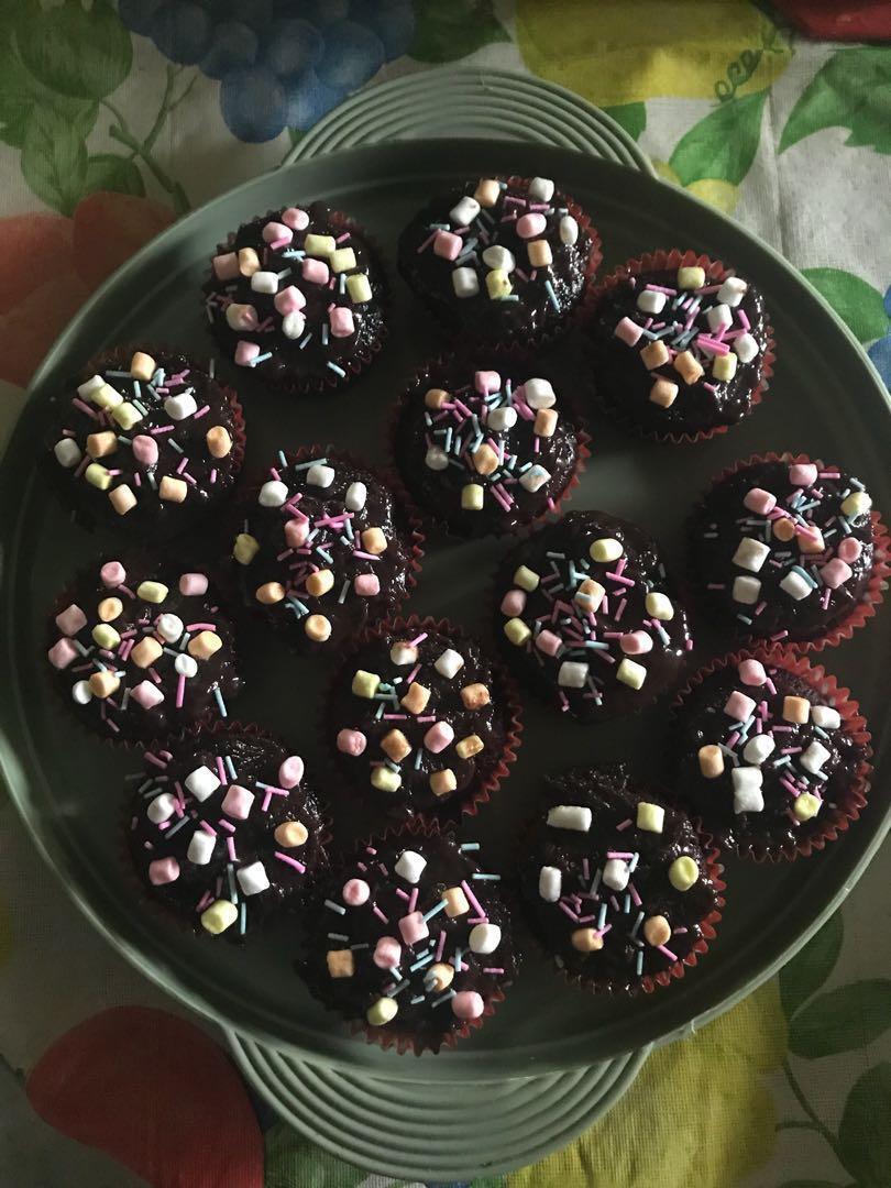 💝Sale Chocolate Cupcakes