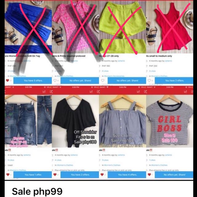 Sale php99