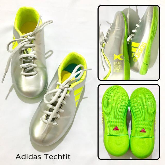 Sepatu Sekolah Adidas Boys/Girls