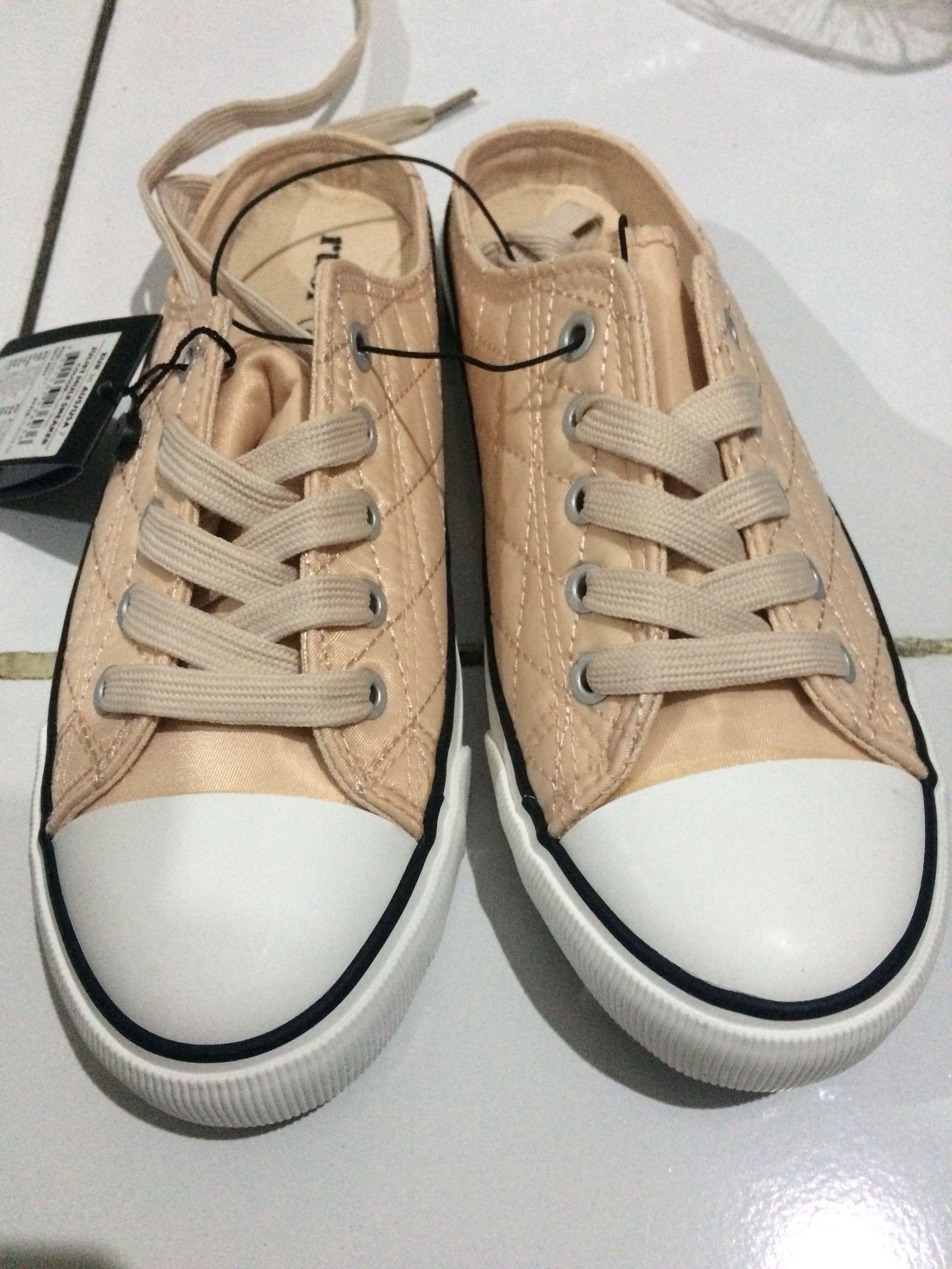 Slip on sneakers rubi shoes