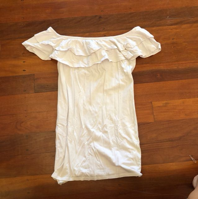 Supre M sized dress