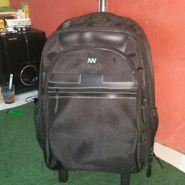 Travel Bag simple.. Minimalis
