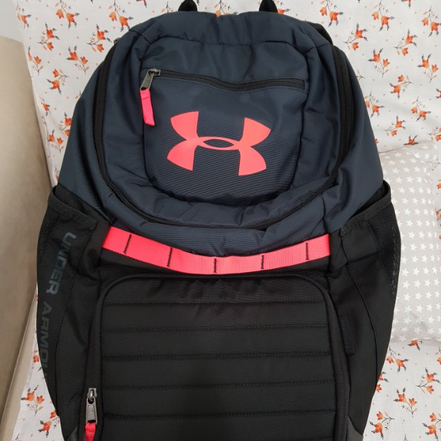 92c20a1b79b Under Armour Undeniable 3.0 Backpack, Men's Fashion, Bags & Wallets on  Carousell