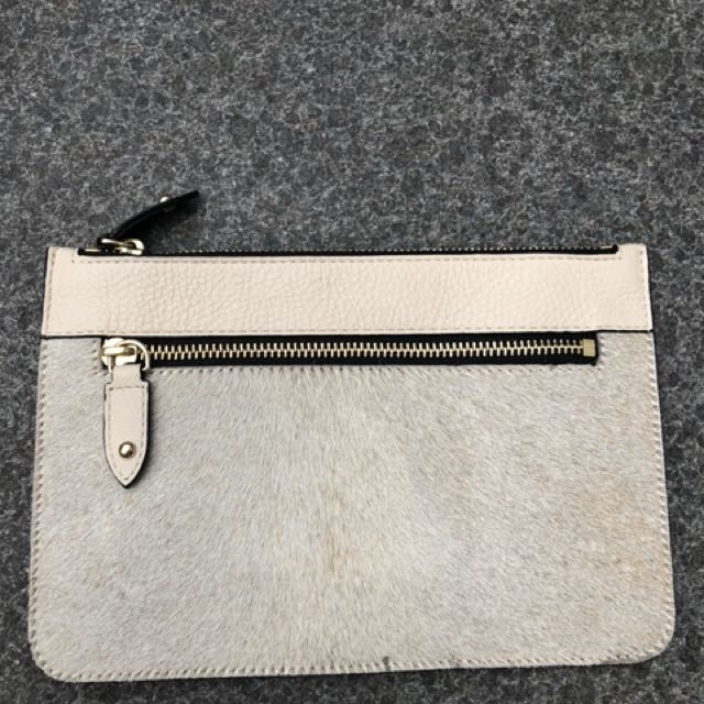 Witchery clutch- New Without Tags