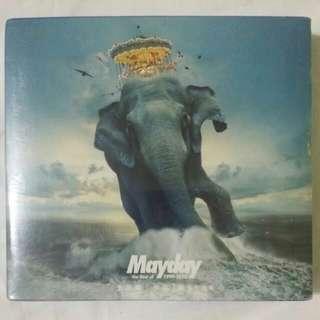 [Music Empire] 五月天 - 《步步 自选作品辑》|| Mayday - The Best Of 1999 - 2013 CD Album