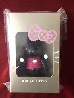 限量絕版 Agnes b Delices x Hello Kitty 木兔子
