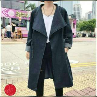 Long coat oshin
