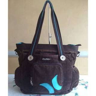 HURLEY Brand Shoulder or Baby Bag