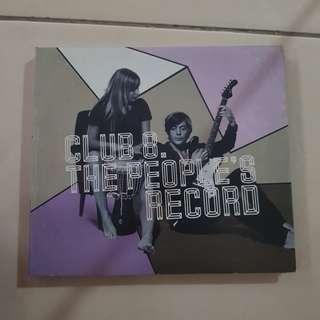 album club 8 #umn2018