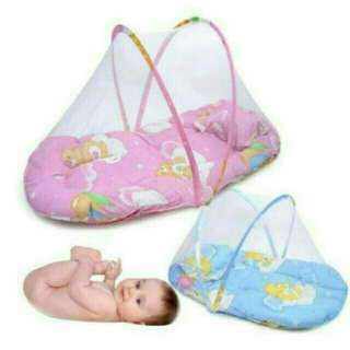 Baby Mosquito Folding Net Bed