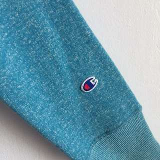 Champion Hooded Sweater