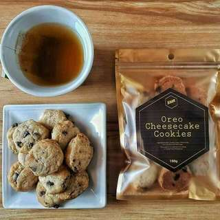 Cookies.  Super delicious and super affordable price.