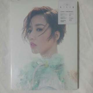 [Music Empire] 黄丽玲 A-lin - 《同名专辑》CD Album