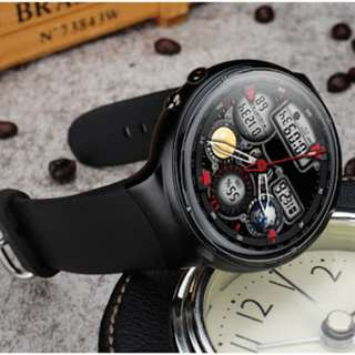 High End Smartwatch Phone Android 2gb Ram 16gb Internal