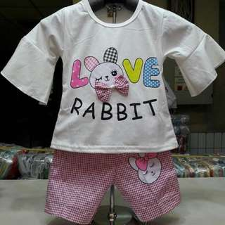 Setelan rabbit