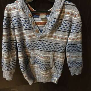 Babies sweater ages 1 to 2 yrs old. New never worn