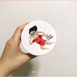 COSRX ONE STEP PIMPLE PAD