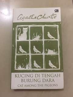 Novel Agatha Christie