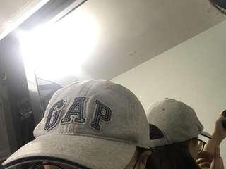 Gap cap帽