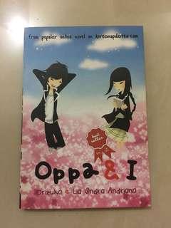 Oppa & I (Best Seller)