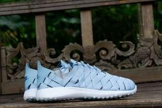Nike original juvenate woven prm mica blue murah