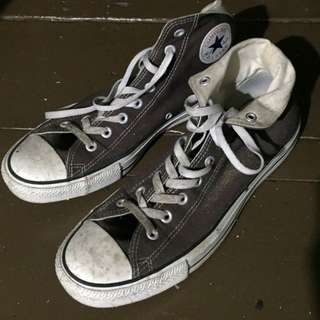 Converse Chuck Taylor Brown (Size 11)