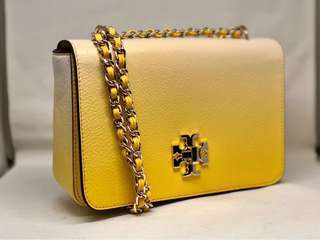 Tory Burch chain bag(UK outlet)特價 漸變色