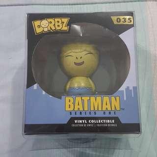 Legit Brand New With Box Funko Dorbz Batman Series One Killer Croc Toy Figure
