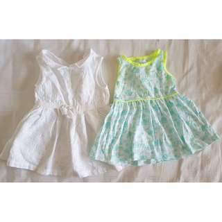 Gingersnaps Dresses