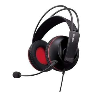 CERBERUS GAMING HEADSET