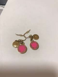 Marc by Marc jacobs earrings (95%new)