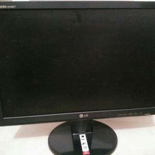 LG monitor Only