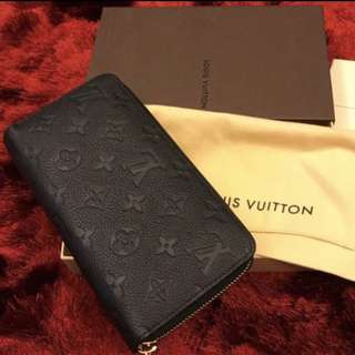 Louis Vuitton (original) wallet