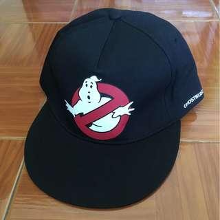 Ghostbusters Cap
