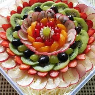 salad buah sehat mom abie