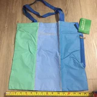 United Colors of Benetton 環保袋