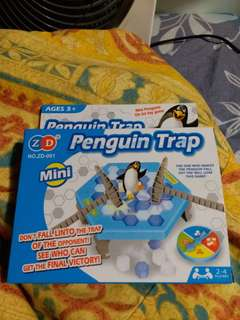 Penguin Trap Mini🐧